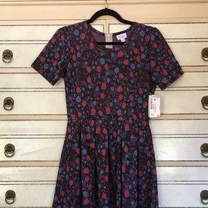 LuLaRoe Amelia...NWT...$25 off retail